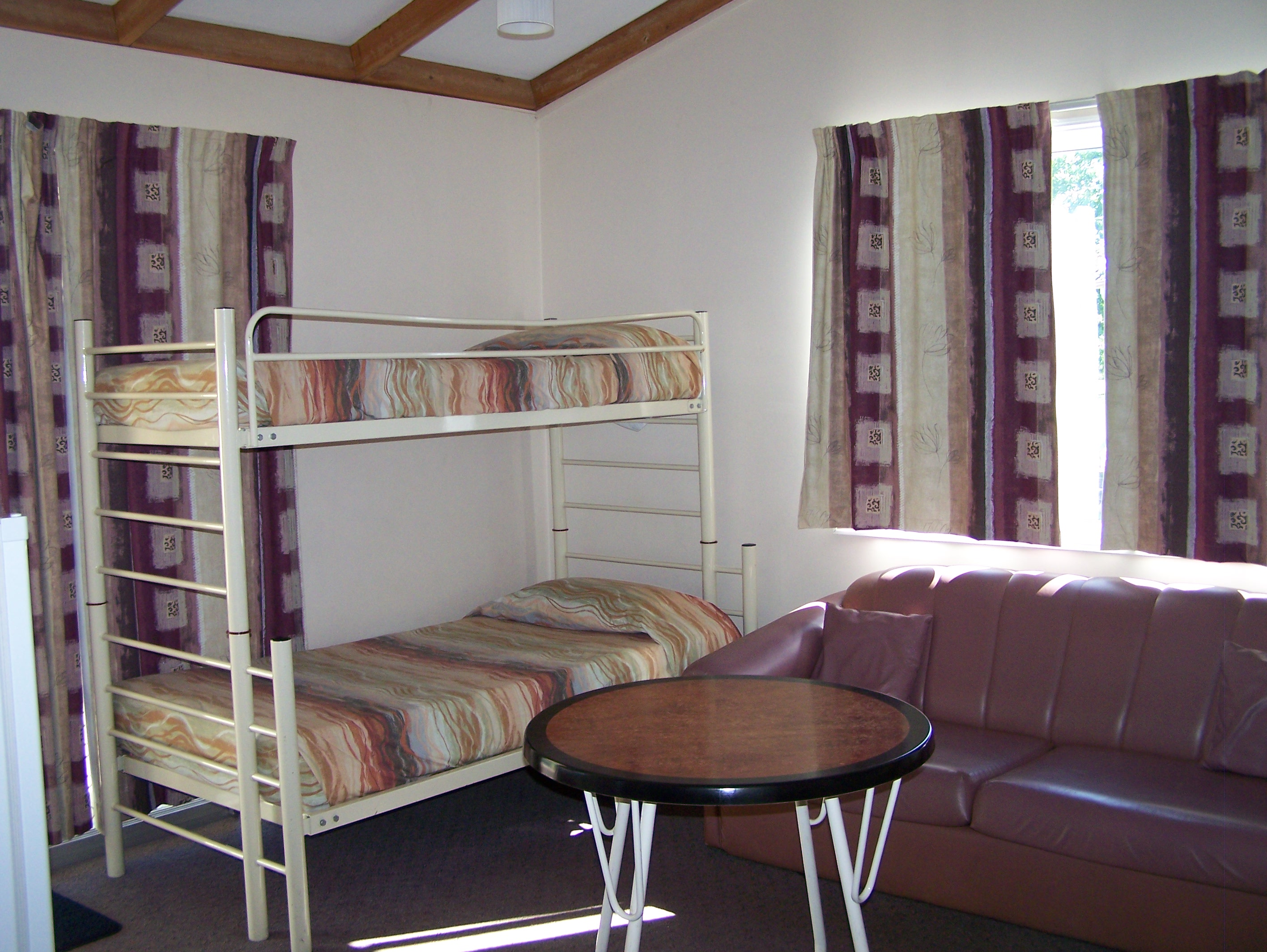 Mitchell Motel - Accommodation Broome