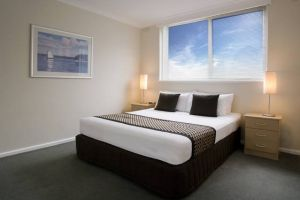 North Melbourne Serviced Apartments - Accommodation Broome