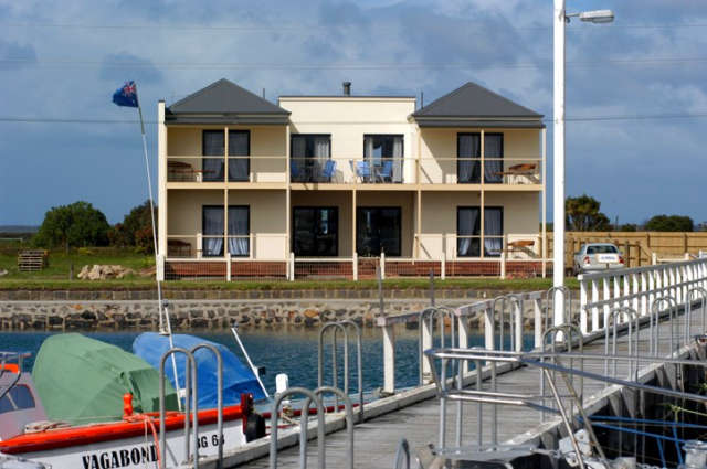 Port Albert Bed  Breakfast - Accommodation Broome