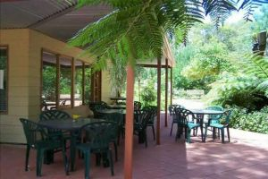Rainforest Retreat Murray Bridge - Accommodation Broome