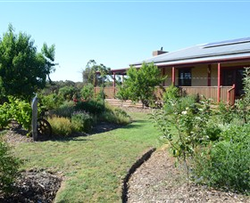 Mureybet Relaxed Country Accommodation - Accommodation Broome