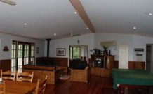 Barrington Country Retreat - Dungog - Accommodation Broome
