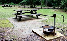 Bellbird campground - Accommodation Broome