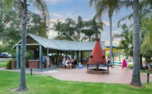 Boathaven Holiday Park - Accommodation Broome