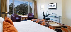 Rydges Bankstown Sydney - Accommodation Broome