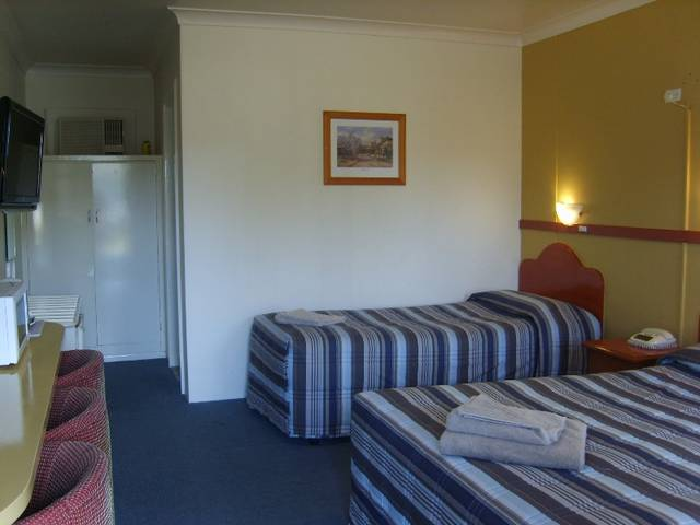 Valley View Motel - Accommodation Broome