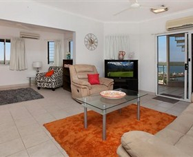 Central Grand Rooftop - Accommodation Broome