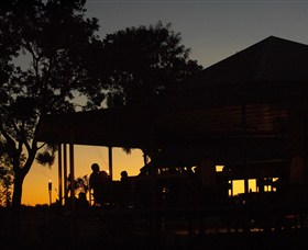 Coodardie Station Stay - Accommodation Broome