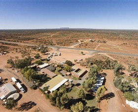 Curtin Springs Wayside Inn - Accommodation Broome