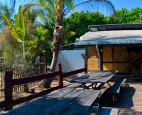 Lazy Lizard Caravan Park - Accommodation Broome