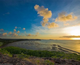 Cape York Camping Punsand Bay - Accommodation Broome