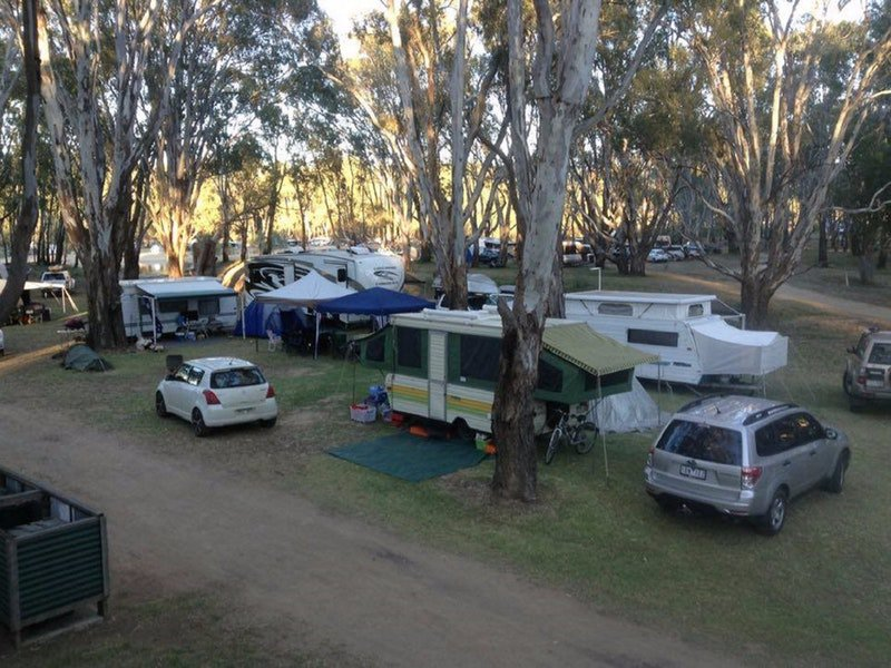 Bushlands on the Murray - Accommodation Broome