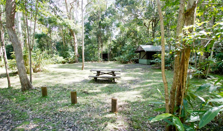 Iron Pot Creek campground - Accommodation Broome