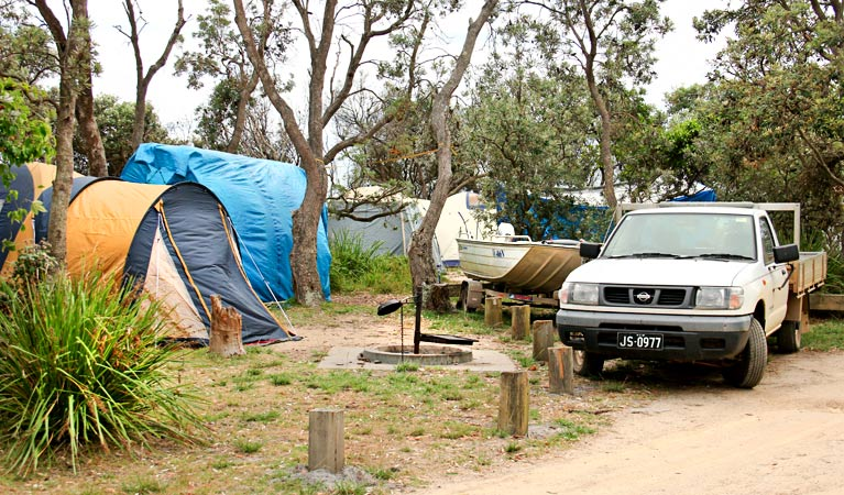 Picnic Point campground - Accommodation Broome