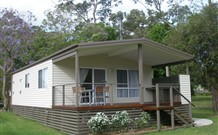 Tall Timbers Caravan Park - Accommodation Broome