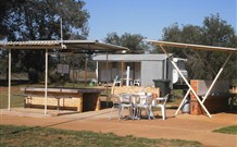 The Old School Caravan Park - Accommodation Broome