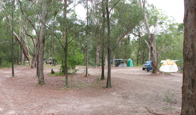 Wallingat River Campground - Accommodation Broome