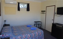 Bluey Motel - Lightning Ridge - Accommodation Broome