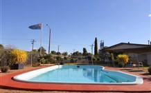 Cobar Crossroads Motel - Cobar - Accommodation Broome