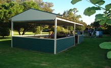 Greenways Holiday Units - Tocumwal - Accommodation Broome