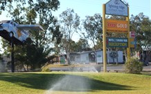 Lightning Ridge Outback Resort and Caravan Park - Lightning Ridge - Accommodation Broome