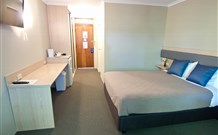 Lakeview Hotel Motel - Oak Flats - Accommodation Broome
