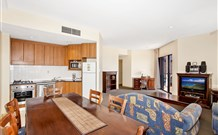 Quality Suites Boulevard on Beaumont - Hamilton - Accommodation Broome