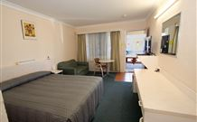 Sapphire City Motor Inn - Inverell - Accommodation Broome