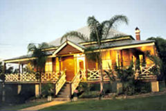 Cooloola Country Bed  Breakfast - Accommodation Broome