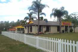 Gayndah A Motel - Accommodation Broome