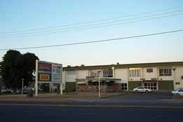 Barkly Hotel Motel - Accommodation Broome