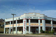 The Omeo Golden Age Motel - Accommodation Broome