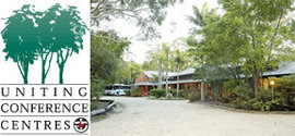 Uniting Conference Centre - Bonny Hills - Accommodation Broome