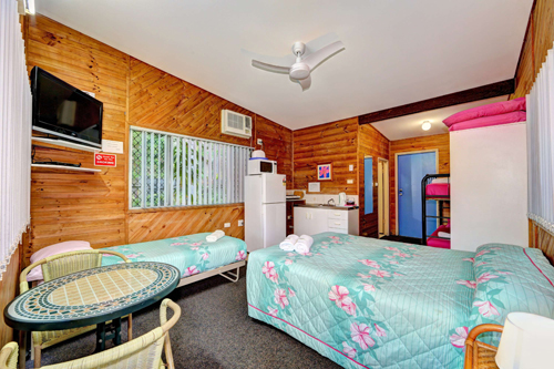 Bargara Gardens Motel and Holiday Villas - Accommodation Broome