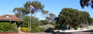 Airport Whyalla Motel - Accommodation Broome