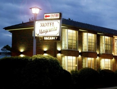 Margeurita Motel - Accommodation Broome
