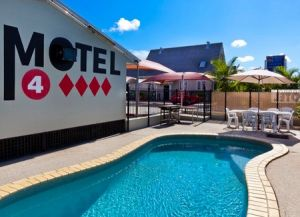 Caboolture Central Motor Inn - Accommodation Broome