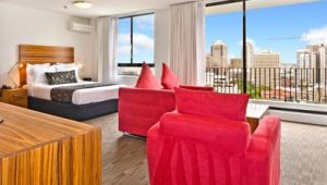 Cambridge Hotel Sydney - Accommodation Broome