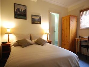 Ashfield Manor - Accommodation Broome