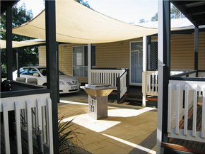 Yarraby Holiday Park - Accommodation Broome