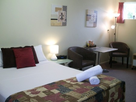 Chaparral Motel - Accommodation Broome