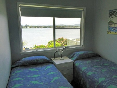 Leisure-lee Holiday Apartments - Accommodation Broome