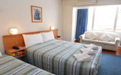 Metropolitan Motor Inn - Accommodation Broome