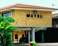 Kurrimine Beach Motel - Accommodation Broome