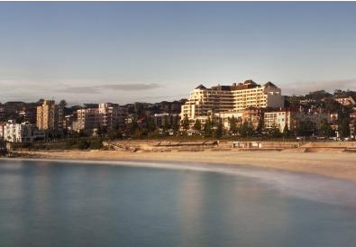 Crowne Plaza Coogee Beach - Accommodation Broome