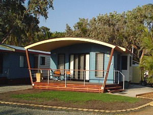 Island View Caravan Park - Accommodation Broome