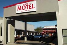 Downs Motel - Accommodation Broome