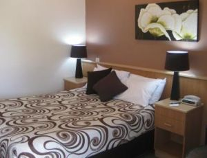 Best Western Motel Farrington - Accommodation Broome