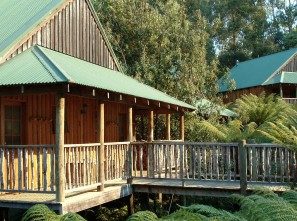Lemonthyme Lodge - Accommodation Broome