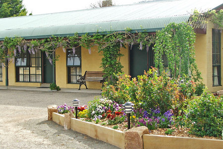 Omeo Motel - Accommodation Broome